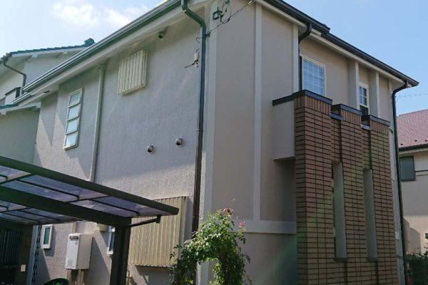 大阪府堺市 外壁塗装 屋根塗装 付帯部塗装 パーフェクトトップ