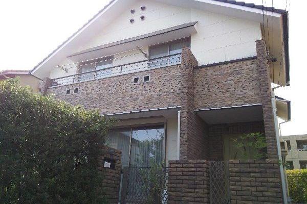 外壁塗装 堺市 N様邸