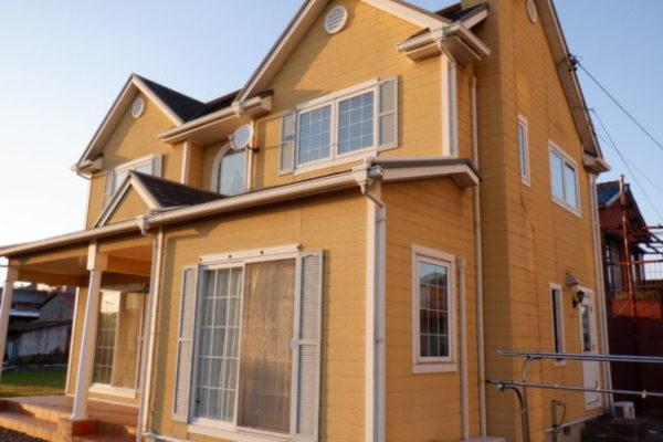 屋根塗装・外壁塗装・付帯部塗装・シーリング打ち替え 堺市 S様邸