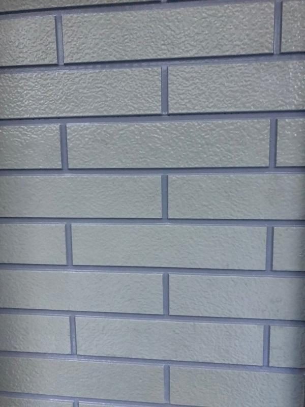 大阪府堺市 外壁塗装 付帯部塗装 下地処理 日本ペイント ピュアライドUVプロテクトクリアー
