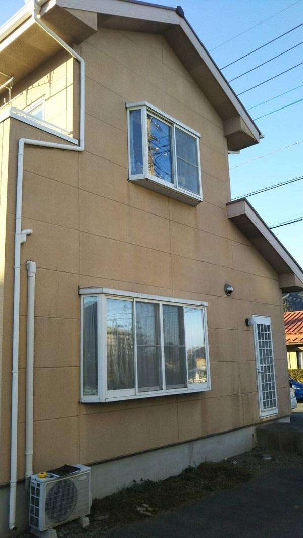 大阪府堺市 外壁塗装 こんな営業には要注意 下地処理
