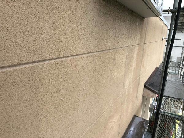 大阪府堺市 外壁塗装 付帯部塗装 階段塗装 無料診断