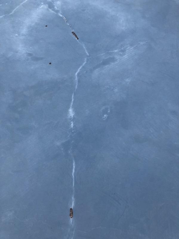 大阪府堺市 外壁塗装 マンション 屋上防水工事 ウレタン防水 通気緩衡工法