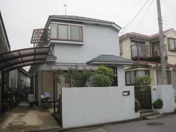 大阪府堺市 外壁塗装 屋根塗装 工事業者の選び方 安さの秘密