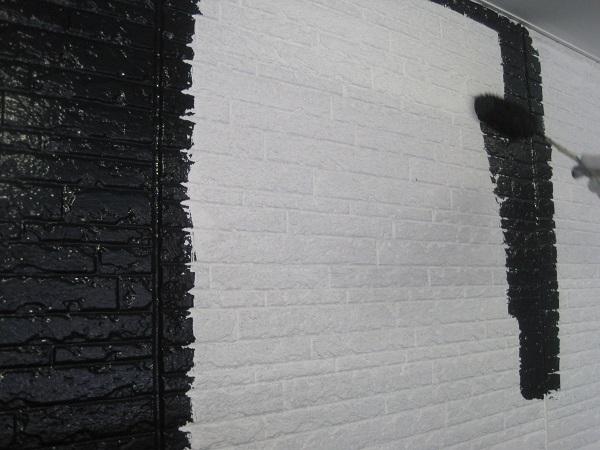 外壁塗装 付帯部塗装 塗装のポイント 日本中央研究所 遮熱塗料 アドグリーンコート