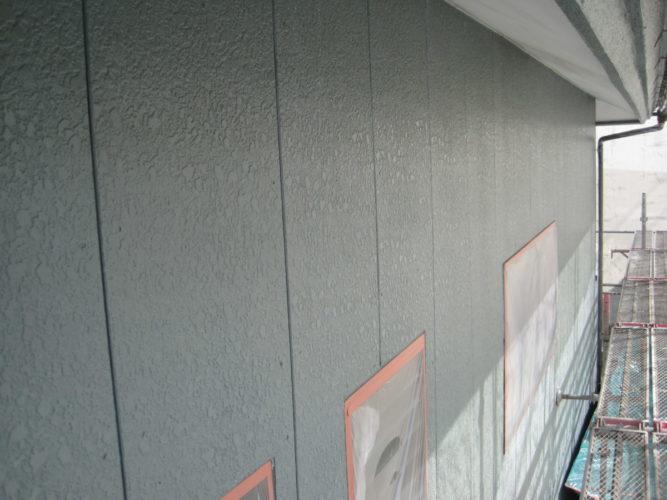 既存外壁の画像