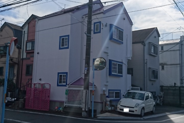 大阪府堺市 外壁塗装 屋根塗装 シーリング工事 付帯部塗装