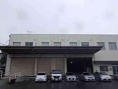 大阪府堺市 N工場様 外壁・屋根塗装