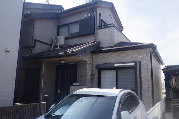 大阪府堺市 T様邸 外壁・屋根塗装工事