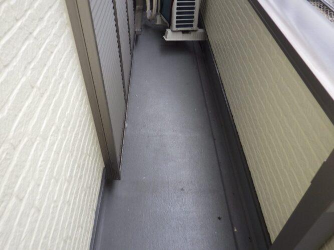 施工前FRP防水の画像